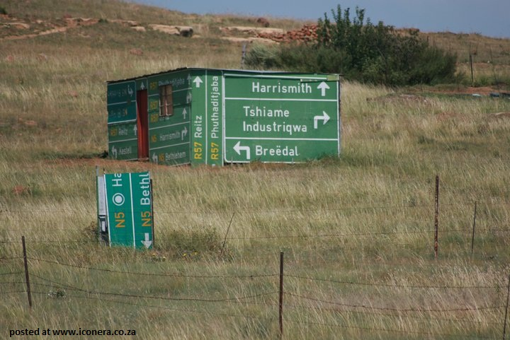 Why We Need GPS In South Africa